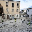 Terremoto Amatrice, nuova scossa in diretta VIDEO