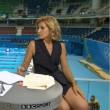 Rio 2016, Helton Skelton: cosce presentatrice Bbc impazzano su Twitter
