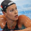 Rio 2016, Federica Pellegrini super. Staffetta termina sesta
