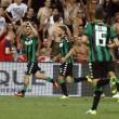 Sassuolo-Stella Rossa 3-0 video gol highlights foto pagelle_7
