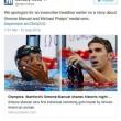 """giornale Usa omette nome e scrive: """"Afroamericana3"""