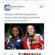 """giornale Usa omette nome e scrive: """"Afroamericana7"""