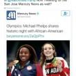 """giornale Usa omette nome e scrive: """"Afroamericana5"""