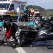 Lecce, incidente sulla Cutrofiano-Aradeo: muore motociclista