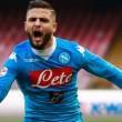 Calciomercato Napoli, Insigne: scoppia il caso