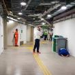 Rio 2016, judoka eliminato: piange a terra nel tunnel