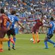 Montreal Impact-Roma 0-2 Highlights, Dzeko gol 3