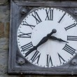 Terremoto Amatrice: orologio Torre Civica fermo alle 3 e 37