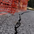 Amatrice isolata: Ponte a Tre Occhi chiuso dopo ultima scossa terremoto