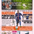 Calciomercato Juventus, ultim'ora Matuidi-Cuadrado-Zaza: la notizia clamorosa