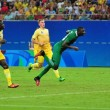 YOUTUBE Rio 2016, Sadiq gol partita contro la Svezia