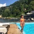 Silvia Provvedi e la foto provocante: in acqua senza veli su Instagram 4