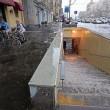 Mosca, non pioveva così da 130 anni: strade e auto sommerse4