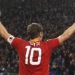 Totti, nuova dinastia del calcio, come Mazzola e Maldini? Cristian, figlio di Francesco, 10 anni, numero 10 e...