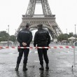 Parigi, Tour Eiffel evacuata per l'errore di un dipendente