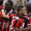 """VIDEO YOUTUBE Balotelli, doppietta in Nizza-Monaco 4-0. Lui: """"E' solo l'inizio"""""""
