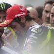 MotoGp, Silverstone. Griglia partenza, Crutchlow pole, Valentino Rossi 2°