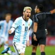 Argentina, Lionel Messi infortunato: per lui niente Venezuela