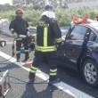Civitanova, schianto in autostrada muore coppia coniugi. Grave figlia di 6 mesi7