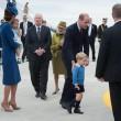 Kate Middleton e famiglia in Canada6