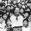Mao Zedong, quaranta anni fa moriva
