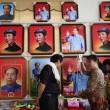 Mao Zedong, quaranta anni fa moriva7