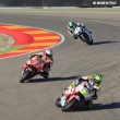 Moto Gp Aragon: vince Marquez2