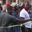 San Diego, polizia uccide nero malato di mente12