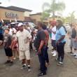 San Diego, polizia uccide nero malato di mente9