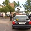 San Diego, polizia uccide nero malato di mente5