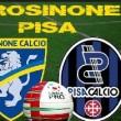 Frosinone-Pisa streaming-diretta tv, dove vedere Serie B