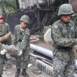 Tifone Megi: 32 dispersi, 5 morti tra Cina e Taiwan5