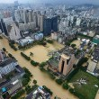 Tifone Megi: 32 dispersi, 5 morti tra Cina e Taiwan6