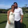 Tania Cagnotto e Stefano Parolin sposi3
