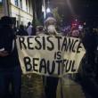 YOUTUBE Usa, terza notte di proteste: a Charlotte scatta il coprifuoco FOTO 2