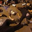 YOUTUBE Usa, terza notte di proteste: a Charlotte scatta il coprifuoco FOTO 5