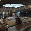 VIDEO YOUTUBE Teramo, crolla lucernario in centro commerciale: sgomberato 2