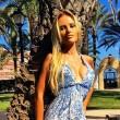 Dana Borisova hackerata come Diletta Leotta: online foto private2