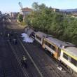 Spagna, deraglia treno: almeno 3 morti 03