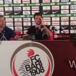 Classifica Serie B: Cittadella vola a 6, Brescia a 4, Bari primi 3 punti