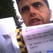 VIDEO YOUTUBE Multa per divieto di sosta: lui rompe la gamba del vigile