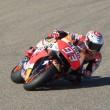 Moto Gp Aragon: vince Marquez1