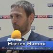 Diletta Leotta fidanzata con Matteo Mammì, dirigente Sky figlio dell'ex ministro