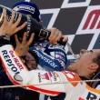 Moto Gp Aragon: vince Marquez, secondo Lorenzo terzo Valentino Rossi 55