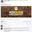 """Virginia Raggi, fotografo accusa: """"Foto su Facebook è mia, un concerto di Guetta"""" 2"""
