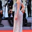 """Ria Antoniou FOTO a Venezia: la modella greca """"in mostra"""" alla Mostra (del cinema)"""