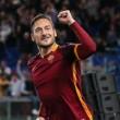"""Francesco Totti: """"Intervista di Ilary? Con Spalletti e Pallotta sintonia totale"""""""
