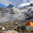 VIDEO YOUTUBE Valanga in India: intera montagna crolla a Zanskar 4