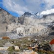 VIDEO YOUTUBE Valanga in India: intera montagna crolla a Zanskar 3