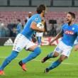 Champions league, classifica gruppo B: Napoli primo